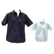 Hot Snake S/S Shirt - Black