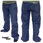 Quite Wild Jeans