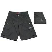 Blunt Shorts