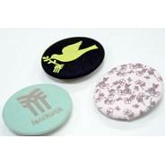 Wanda Pin Badge Set