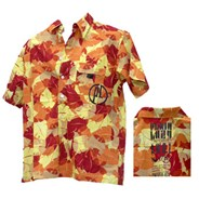 AWOL Floral S/S Shirt