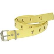 Pam Leather Belt