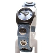 The Rockstar Watch - Silver - SALE - 50% Off