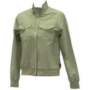 Cotton Sage Jacket