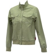 Cotton Sage Jacket