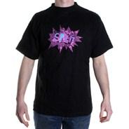 Punker S/S T-Shirt - Black