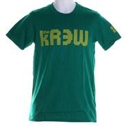 Lights S/S T-Shirt - Kelly Green
