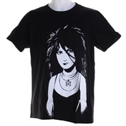 Widow S/S T-Shirt - Black
