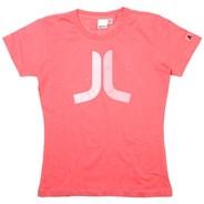 Icon Girls S/S Tee - Pinks