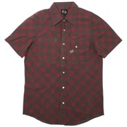 Manic S/S Woven Shirt