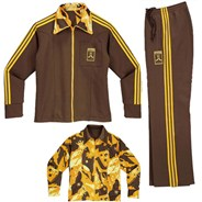 Leisure Suit Womens Limited Edition