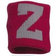 Z-block Wristbands