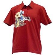 Transfer Me S/S Polo Shirt