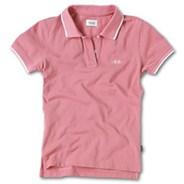 Ernie S/S Polo Shirt - Pink