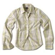 Mrs Wynford L/S Shirt