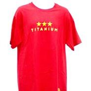 Titanium S/S T-Shirt