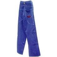 Childrens Basket Jeans