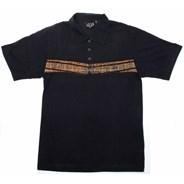 Marko S/S Polo Shirt - Navy