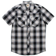 Darby S/S Woven Shirt