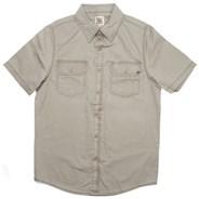 Semi Automatic S/S Woven Shirt