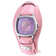 KLR-4703L Skater Girl Pink Ladies Watch