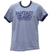Fantasy Island T-Shirt