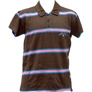 College Star S/S Polo Shirt