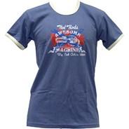 Hot Rods Urban S/S T-Shirt