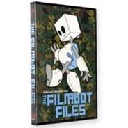 Filmbot Files DVD