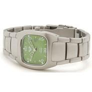 Somegirl Green Watch W067JF-AGRN