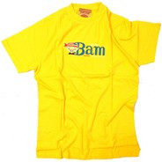 No Artificial Flavor Bam Margera S/S T-Shirt