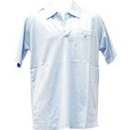 Machine S/S Polo Shirt