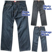 Flint 3 Denim Pants