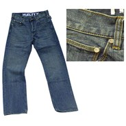 Guss Jeans