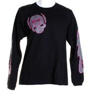 Ratner L/S T-Shirt - Black