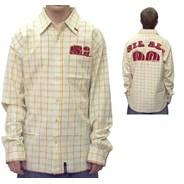 Spanish Elvis L/S Shirt
