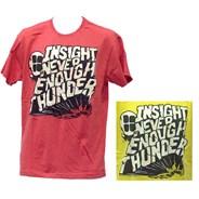 Violet Crumble S/S T-Shirt