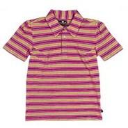 Ferris S/S Polo Shirt