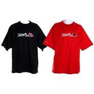 Roots S/S T-Shirt