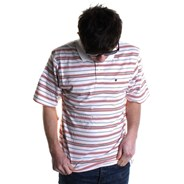 Recruiter S/S Polo Shirt - White