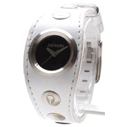 The Naughty Watch - Black/White - SALE - 40% Off