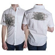 Hater S/S Shirt - White