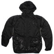 Complex Black Jacket