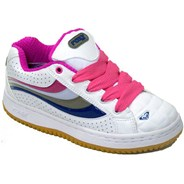 Lively Snow White Womens Shoe