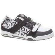 Zoombie Cheetah Black Womens Shoe