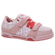 Zoombie Cheetah Strawberry Moose Womens Shoe