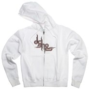 Direct Zip Hoody
