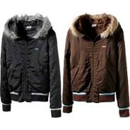 Chilay Girls Jacket