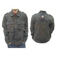 Kojack Camo Jacket