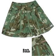 Invasion Skirt